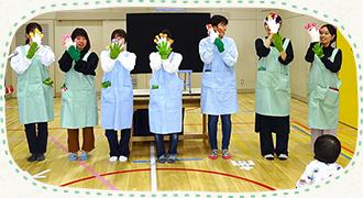 児童文化研究(課外活動)