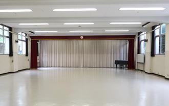 新館1階 聖心ホール