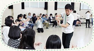 学校イベント紹介