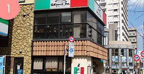 イタリア食堂 グラン・パ 東高円寺店
