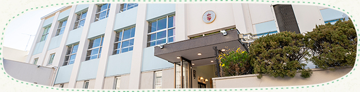 東京保育専門学校の特⻑
